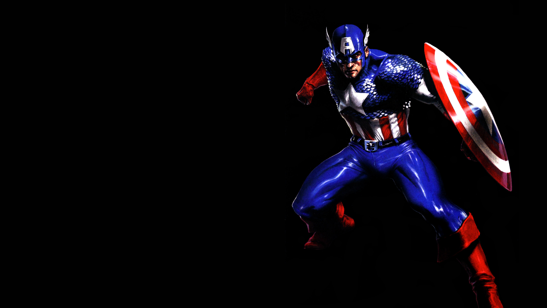 Club America Wallpapers 3d 35 Captain America Wallpaper For Desktop