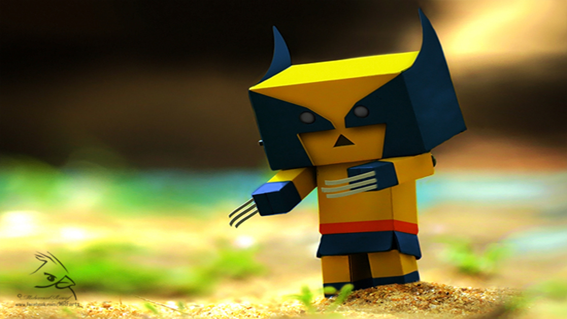 Hd Superhero Wallpapers For Pc Latest 35 Wolverine Hd Wallpapers For Pc
