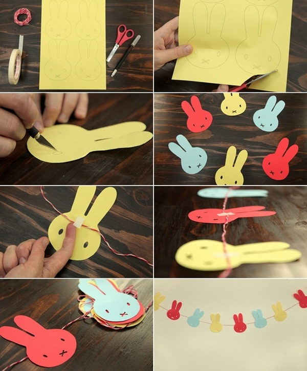40 Easy Art And Craft Ideas For Kids For School