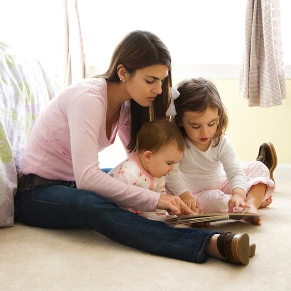 babysitter for teenager