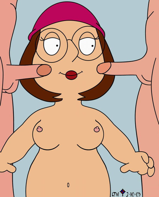 family guy meg pron