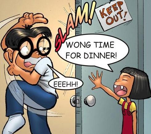 test jab comics wong