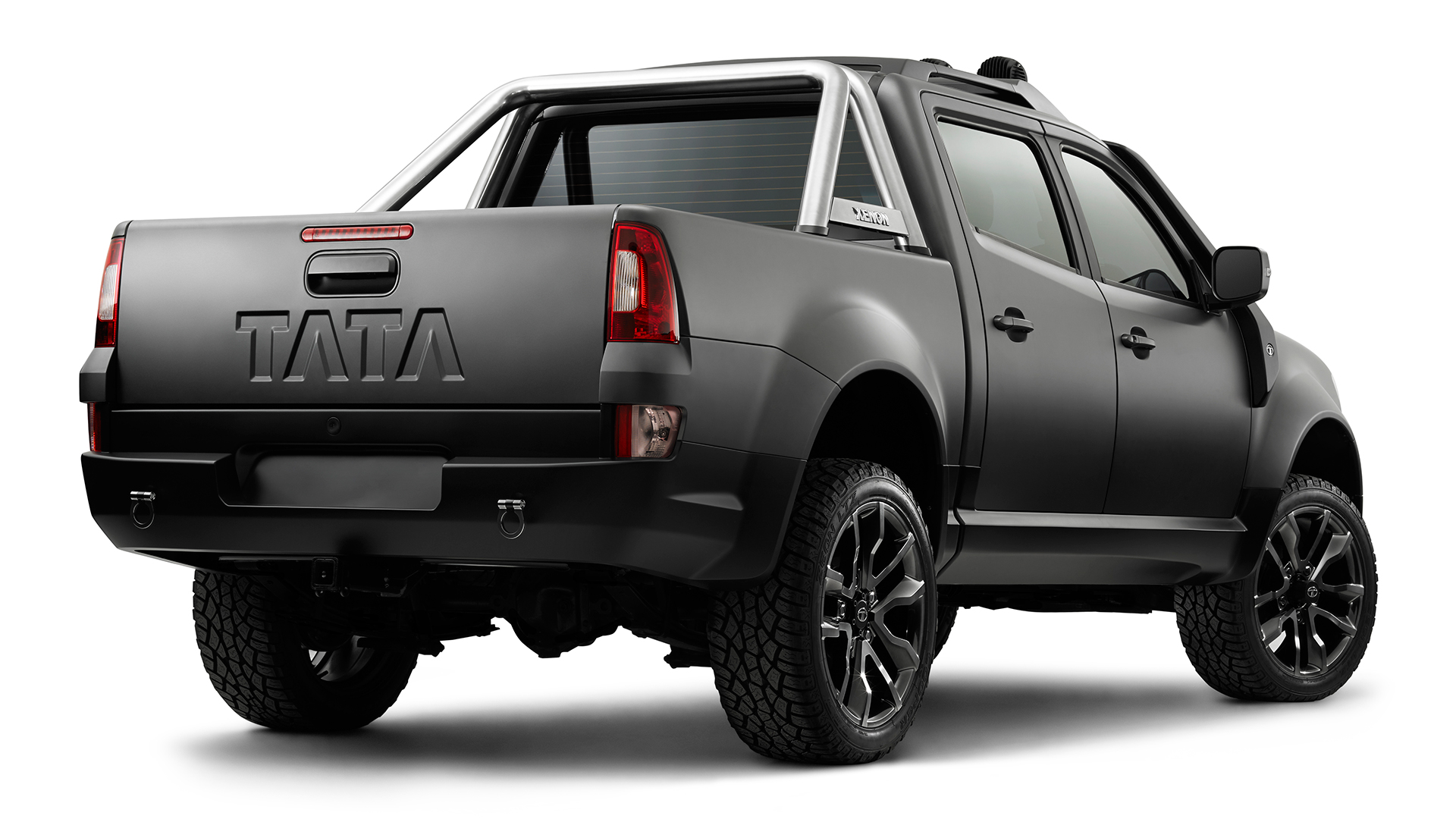 Pick Up Modified Tata Xenon Pick Up Trucks