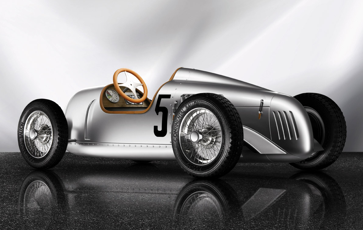 Morgan Car Wallpaper Audi Auto Union Type C Pedal Car Cartype