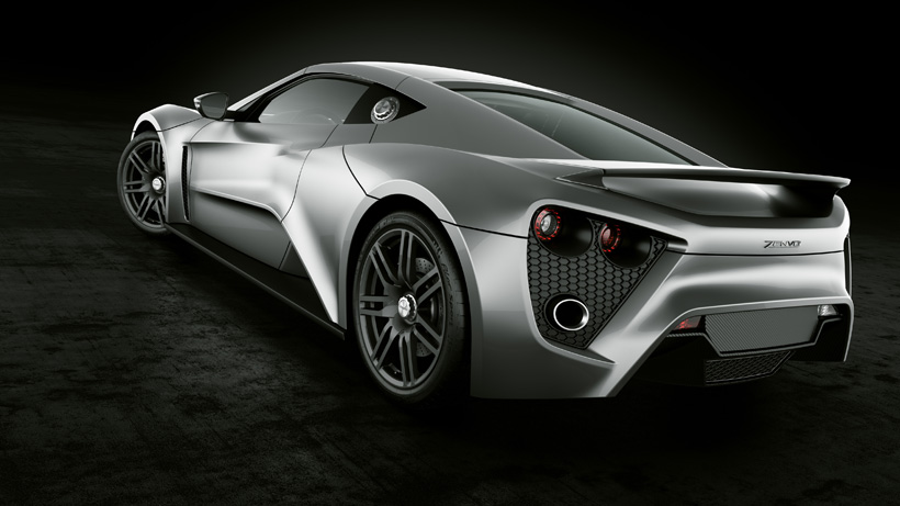 Achieve Quotes Wallpaper Zenvo St1 2009 Cartype