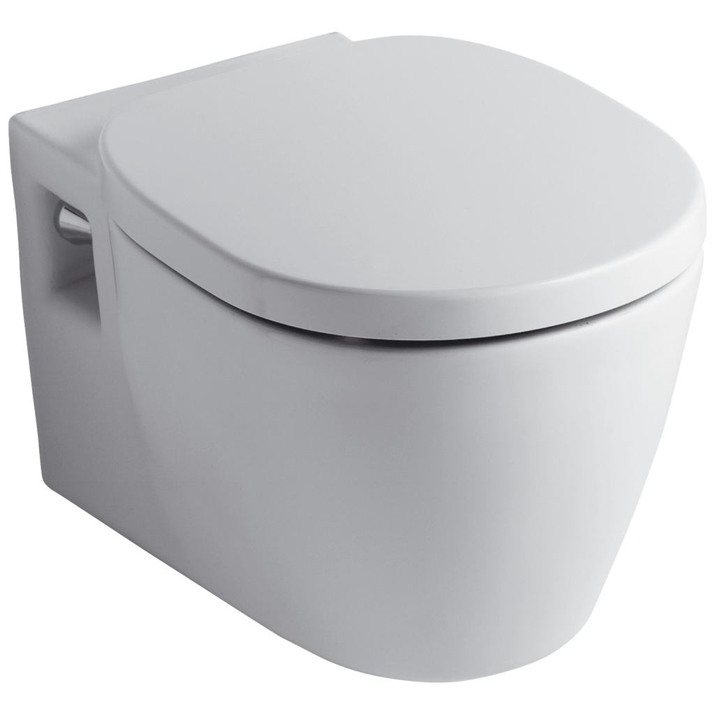 Connect Wc Caruana Cini Connect Wall Mounted Bowl