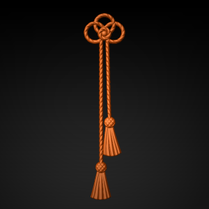 Knotted_Tassle0110JW26x1175_front