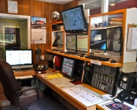2011 Update Fire Dispatch Center