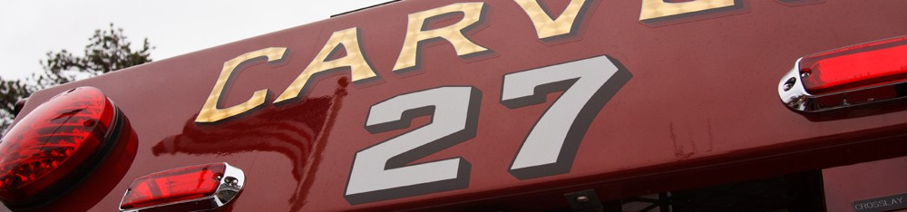 Carve Fire Department