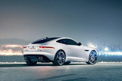 2015 Jaguar F-Type 33 Car Hd Wallpaper - CarWallpapersForDesktop.org
