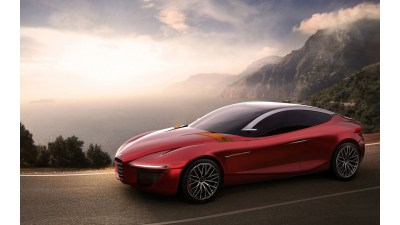 Alfa Romeo Cars 2014 24 Free Hd Car Wallpaper - CarWallpapersForDesktop.org