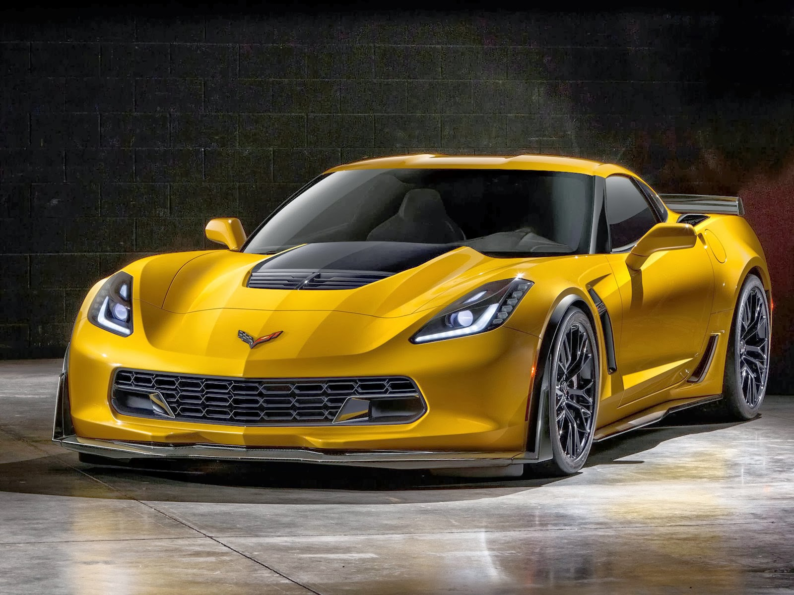 Sports Car Wallpapers High Resolution Chevrolet Sports Cars Photos 9 Background