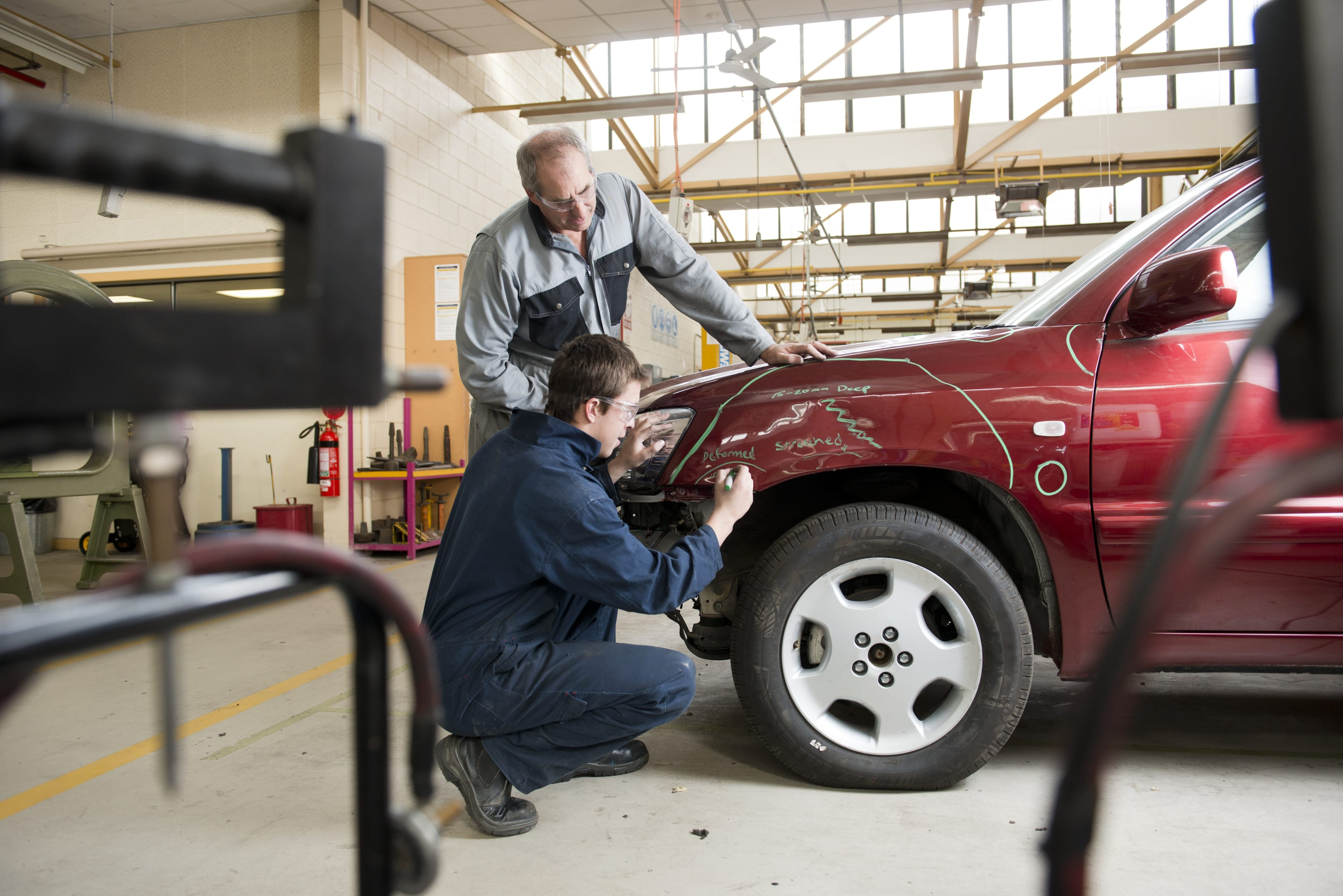 Repair Auto Find Auto Dent Repair Shops With Verified Customer Reviews