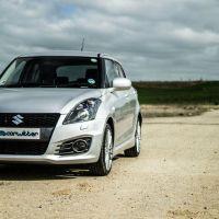2014 Suzuki Swift Sport Review – It just gets better