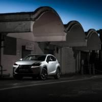 2015 Lexus NX 300h Review – Futuristic luxury
