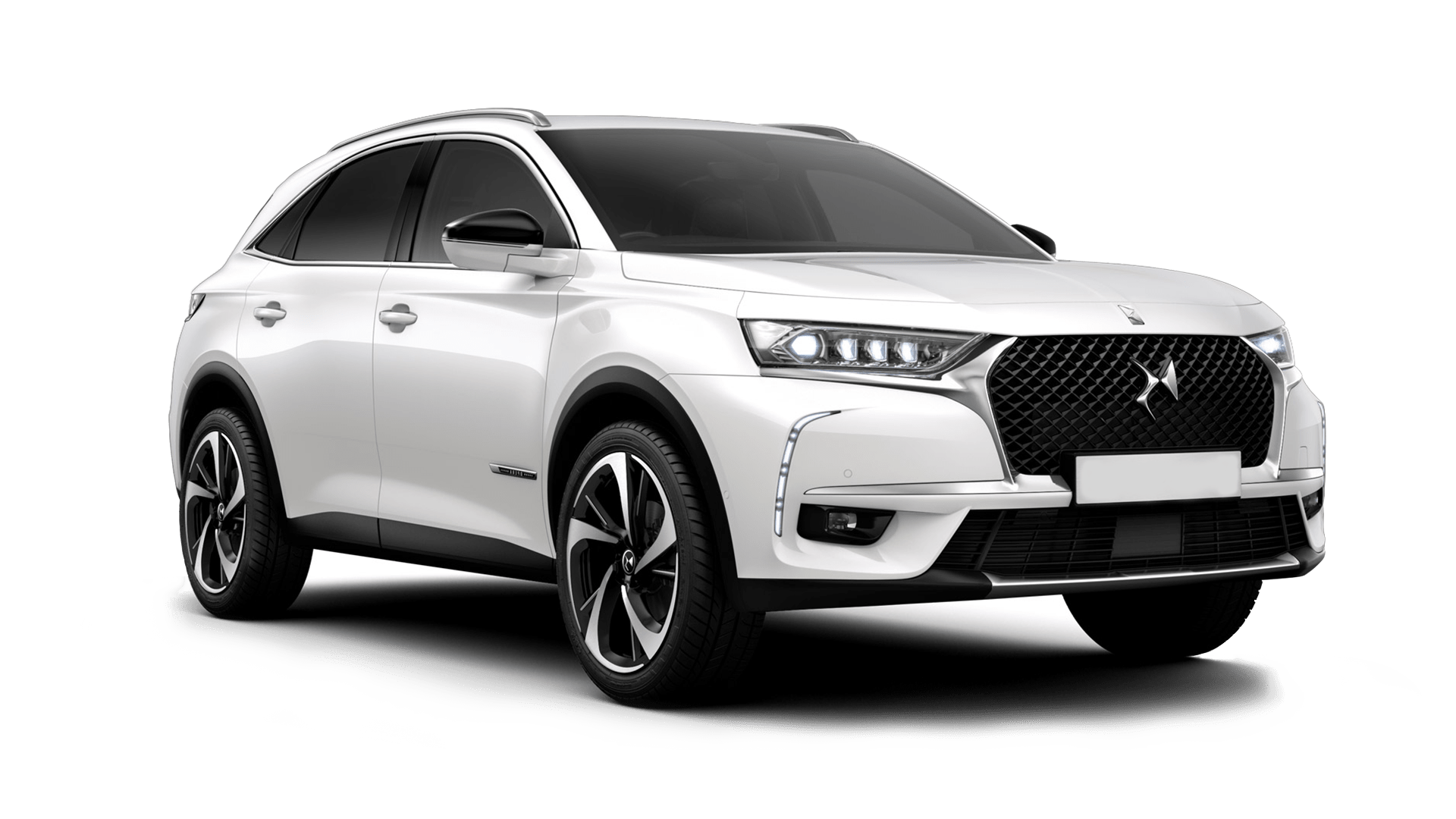 Citroen Ds7 New Ds 7 Crossback Deals Offers Save Up To 12 242 Carwow