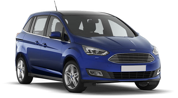 Dimension Grand C Max Ford C Max And Grand C Max Colours Guide And Prices Carwow