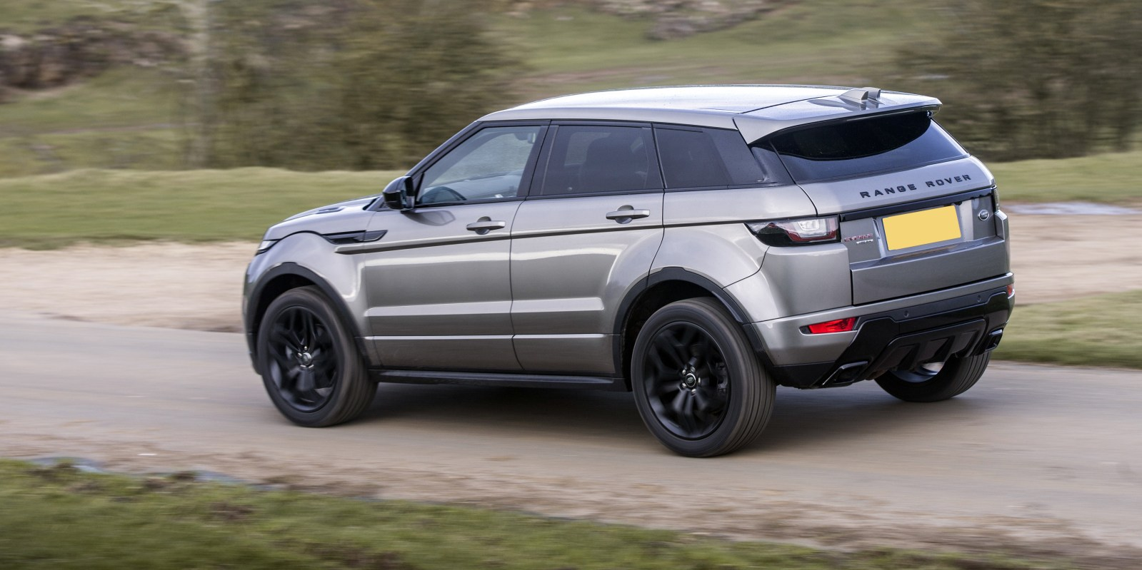 Land Rover Vs Range Rover Range Rover Evoque Specifications Carwow