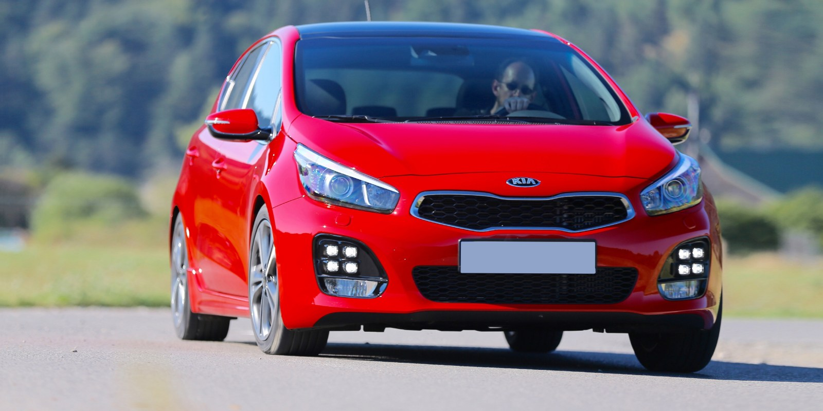 Kia Ceed 2009 Review Kia Ceed Specs Car Reviews 2018