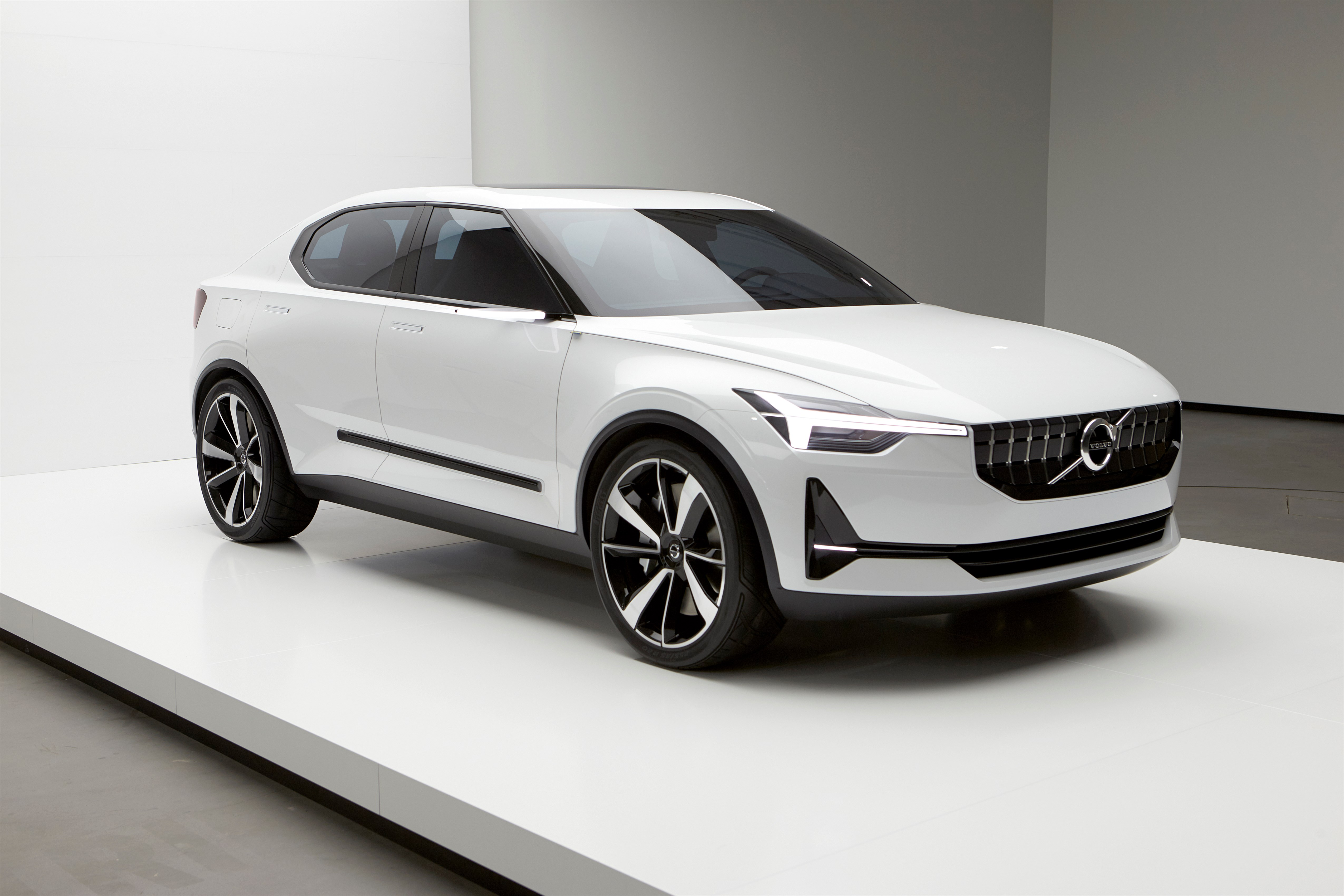 Smart Car Wallpaper New Volvo V40 Price Specs And Release Date Carwow
