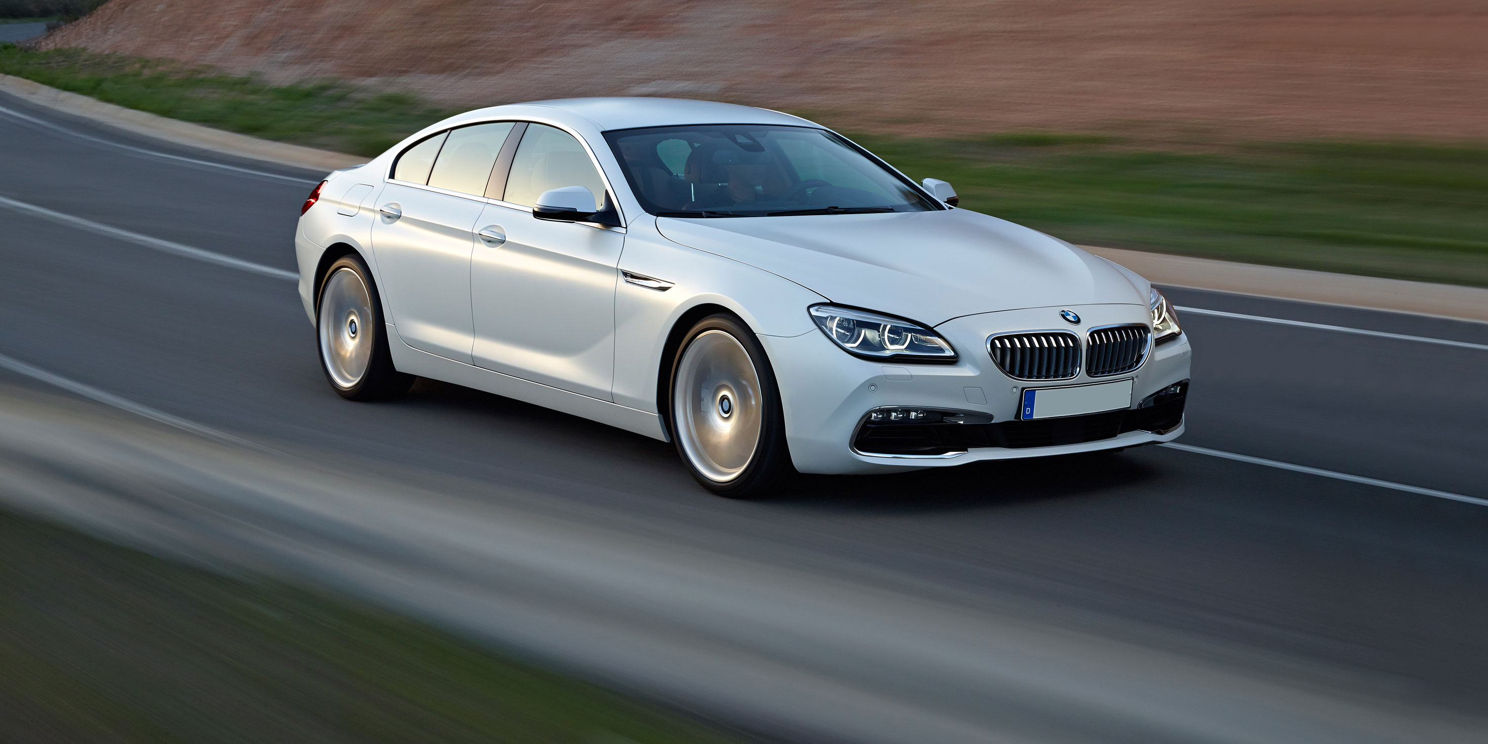 Bmw Gran Coupe 6 New Bmw 6 Series Gran Coupe Review Carwow