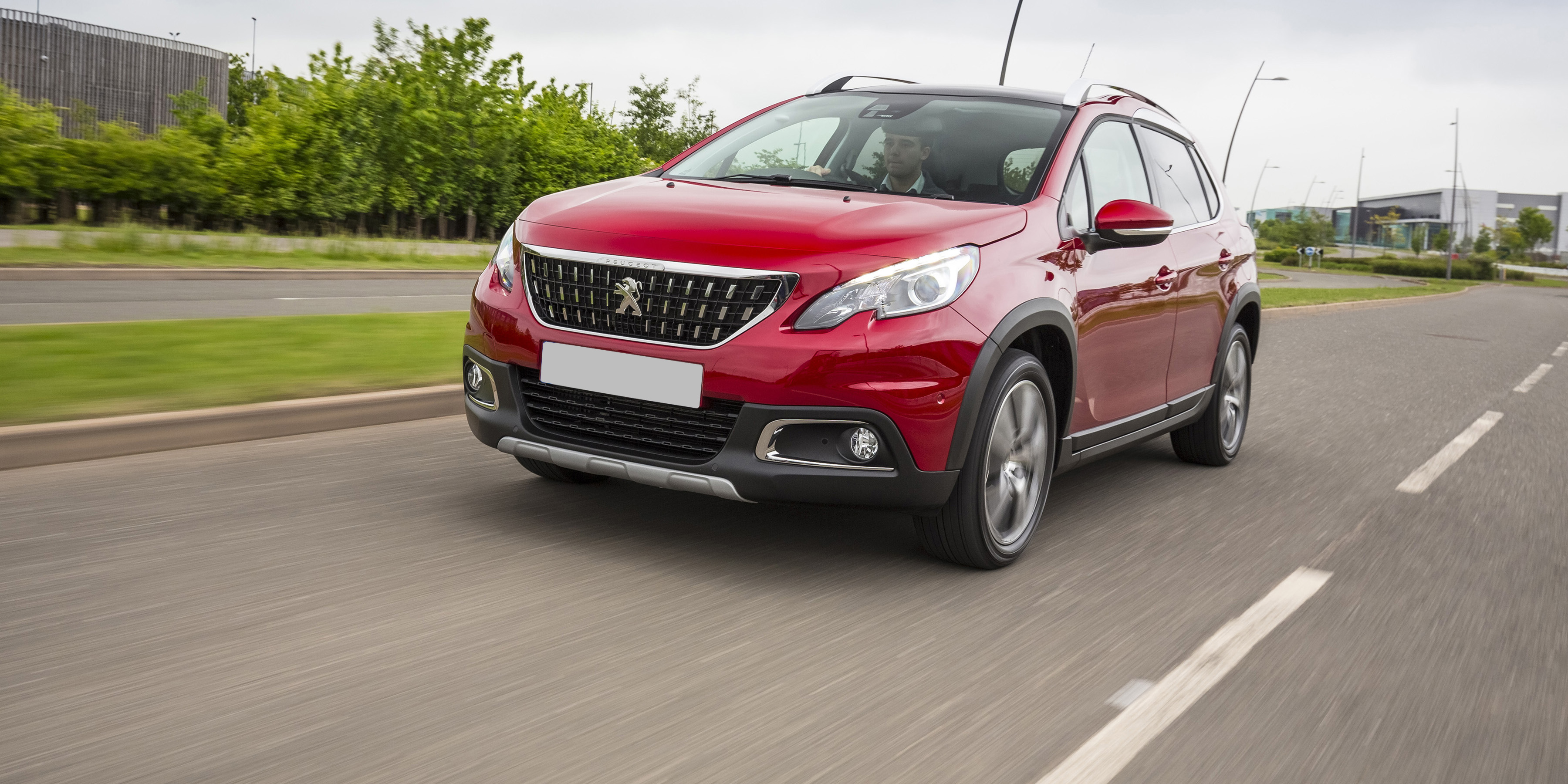Peugeot 2008 Automatic Review New Peugeot 2008 Review Carwow