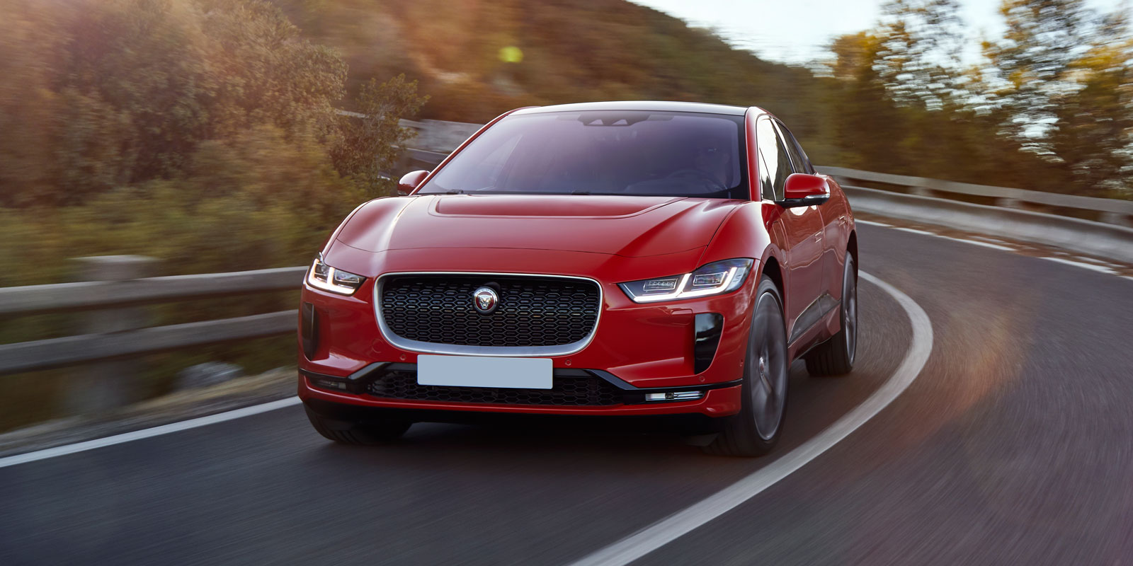 Jaguar Suv Price Uk 2018 Jaguar I Pace Electric Suv Price Specs And Release