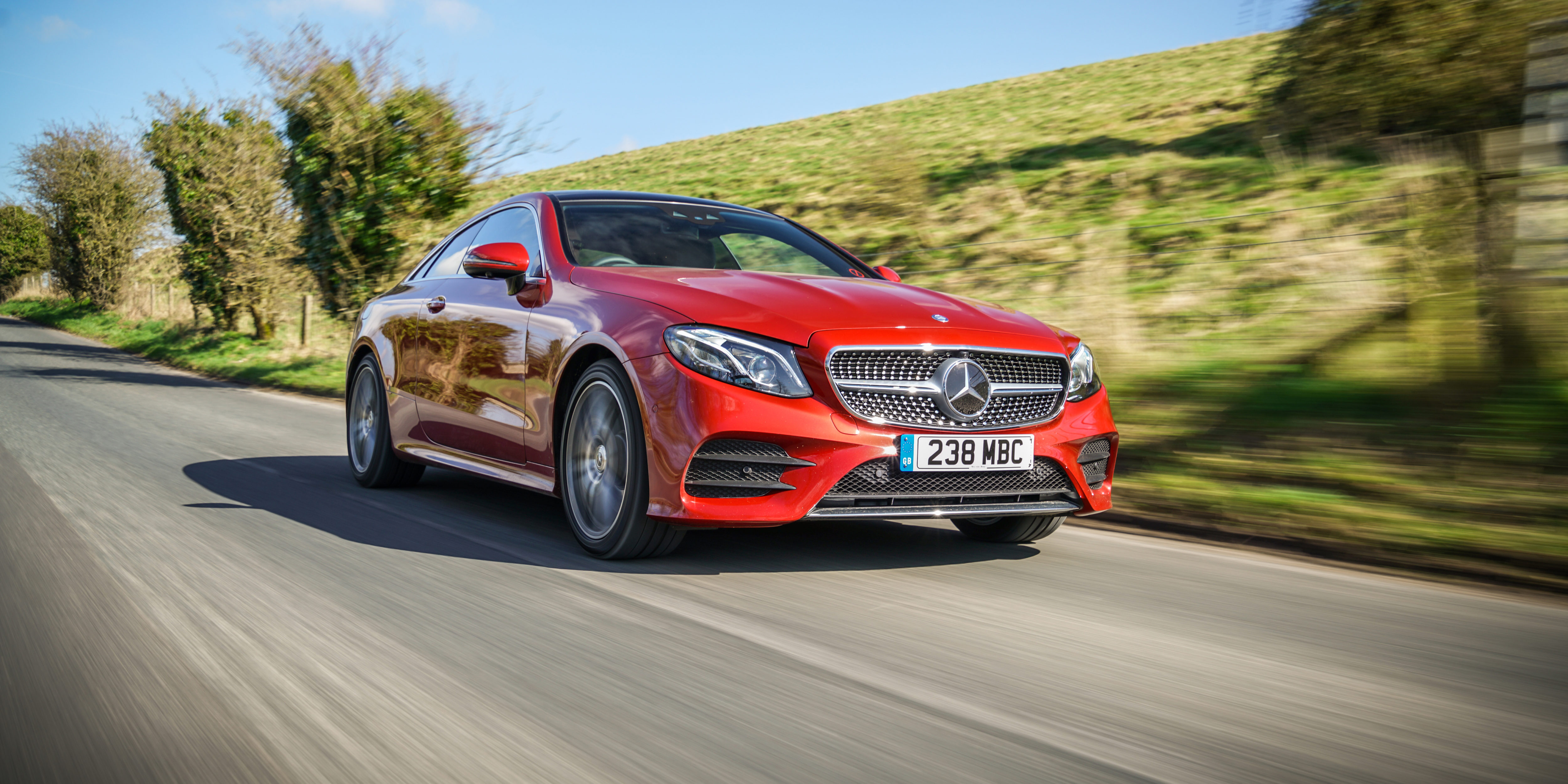 Baby Buggy Mercedes New Mercedes E Class Coupe Review Carwow