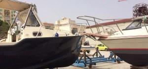 pellicole adesive per imbarcazioni