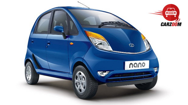 Car Zoom Tata Nano Photos, Images, Pictures, Hd Wallpapers