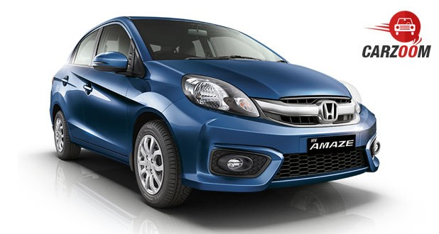 Car Zoom Honda Amaze Facelift Photos, Images, Pictures, Hd