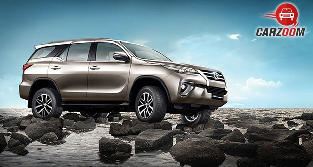 Car Zoom New Toyota Fortuner Images Photos, Images, Pictures, Hd