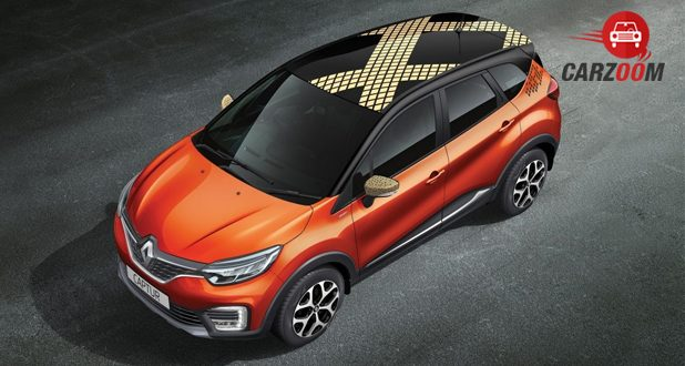 Car Zoom Renault Captur: All You Need To Know - Carzoom.in