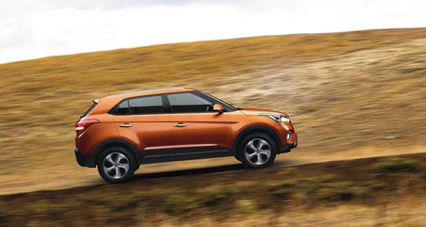 Car Zoom Hyundai Creta 2018 Photos, Images, Pictures, Hd Wallpapers