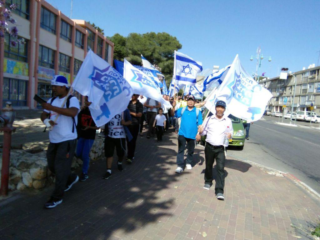 Las comunidades de Shavei Israel celebran Yom Haatzmaut alrededor del mundo