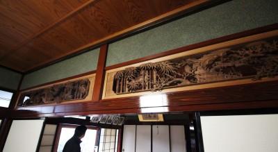 新築 改装 リフォーム 修繕 内装 和室 福井 スタジオ・カーサ