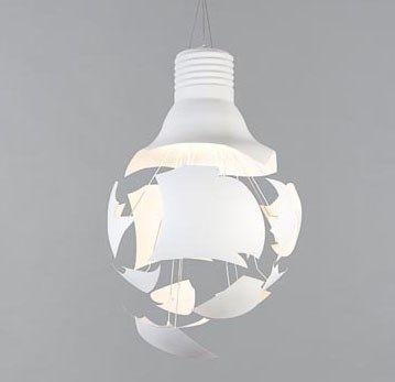 lamparas-de-diseñojpg (359×347) lamparas Pinterest Lantern