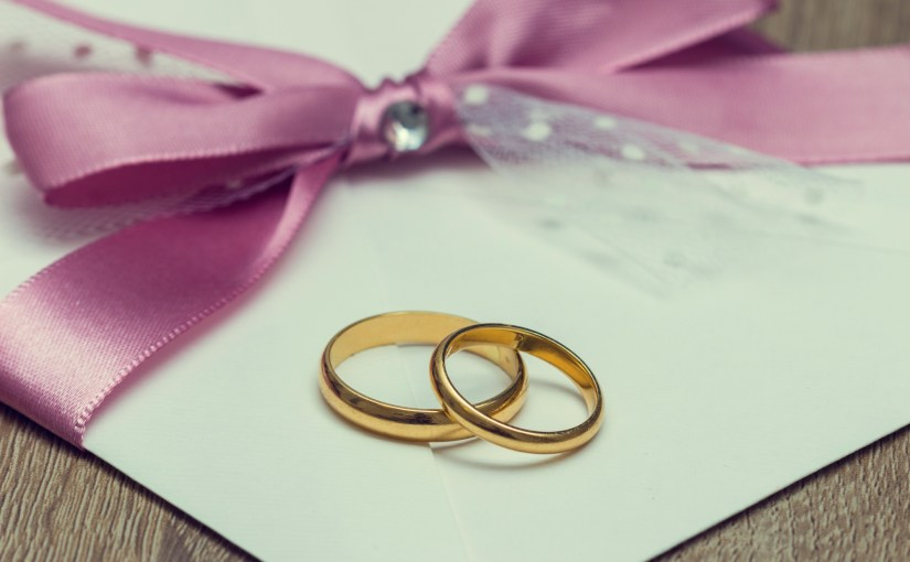 Creating the Guest List for Your Wedding