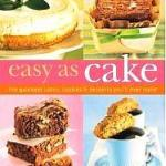 Easy as Cake by Ruth Jolles