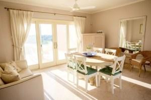 Casa Caesarea Upper Level Lounge