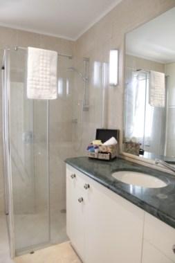 White Room Bathroom