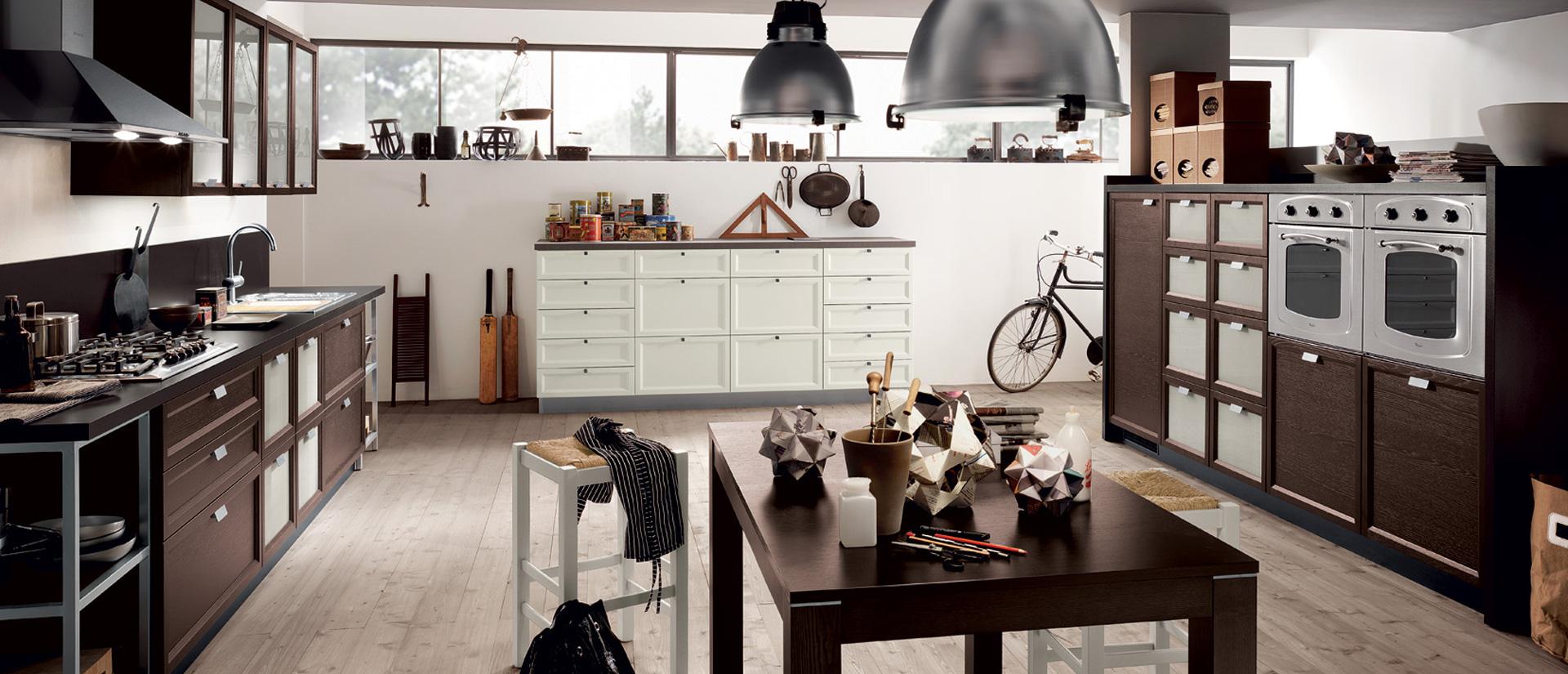 Cucina Scavolini Atelier | Beautiful Cucina Scavolini Liberamente ...