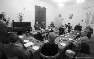 Shavei Israel celebra Tu B'Shvat com as comunidades ao redor do mundo em 2015