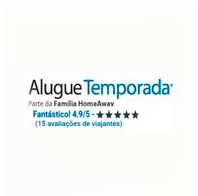 alugue temporada