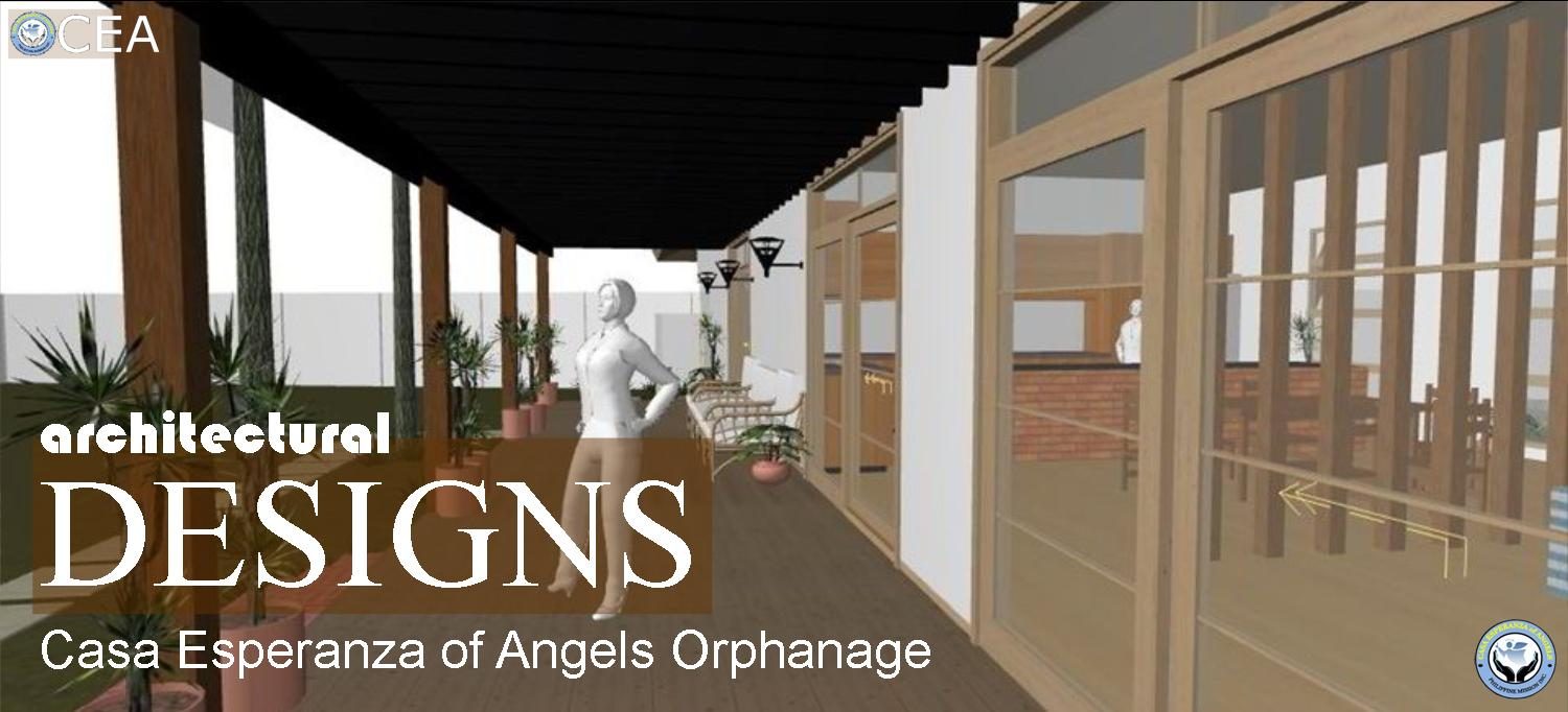 Architectural Designs Architectural Designs And Renderings Casa Esperanza Of Angels