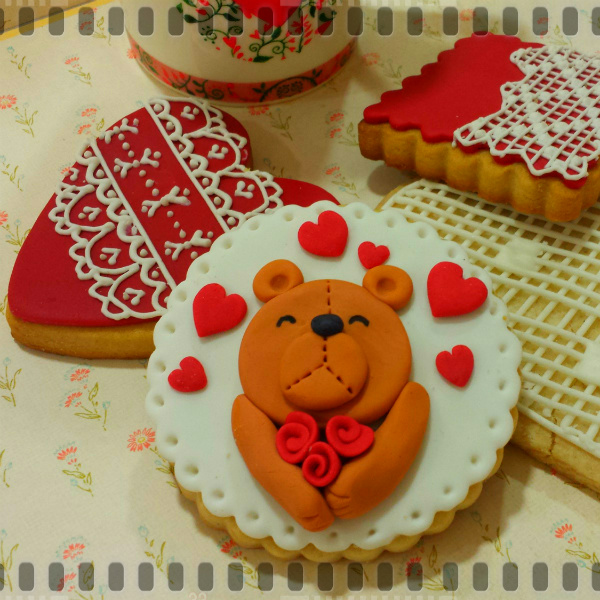 Cursos Galletas Decoradas Madrid Cursos Galletas Decoradas Madrid - Reserva Tu Plaza