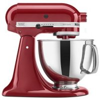 KitchenAid Artisan Tilt-Head Stand Mixer with Pouring Shield