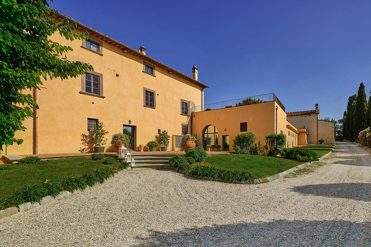 Cucina Enoteca Villa De La Valle Villa Weddings Win Near Florence Villas Receptions Tuscany
