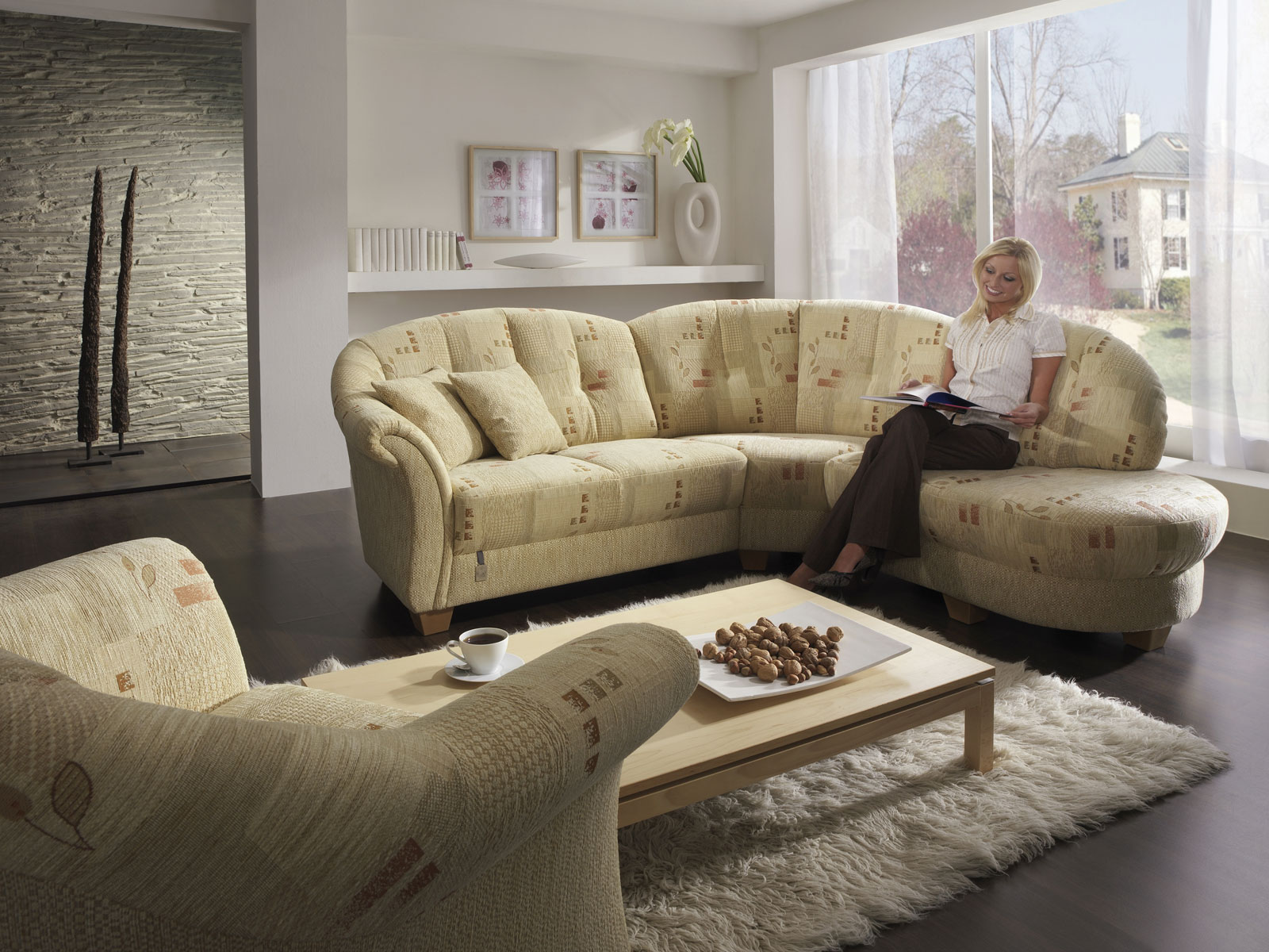 Couchgarnituren Sale Couchgarnituren Sale | Inosign Big-sofa »vale« Mit ...