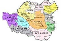 mapa-zona-leste-sp